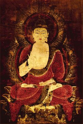 Quelques notions vues sous l'angle bouddhique